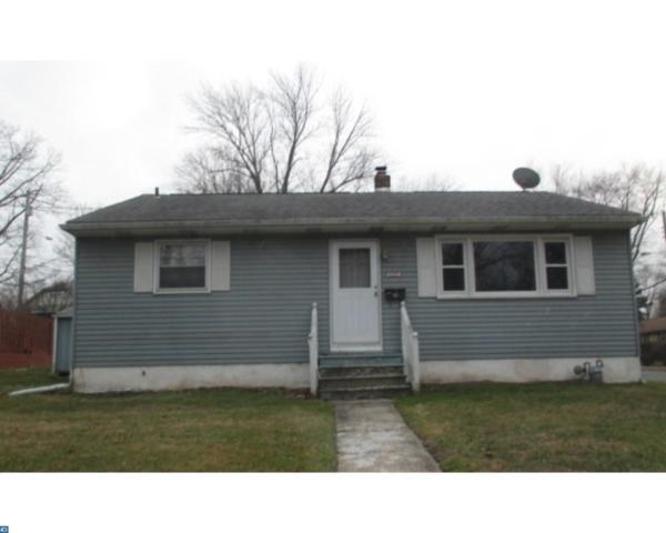 358 Lake Boulevard, Lindenwold, NJ 08021 (MLS #7039989) :: The Dekanski Home Selling Team