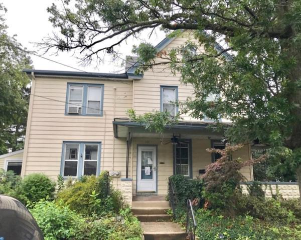 137 Maple Avenue, Westville, NJ 08093 (MLS #7040002) :: The Dekanski Home Selling Team