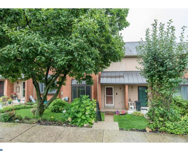 105 Caernarvon Court, Exton, PA 19341 (#7040013) :: The Kirk Simmon Property Group