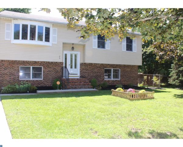 25 Lenore Court, Hammonton, NJ 08037 (#7040015) :: The Katie Horch Real Estate Group