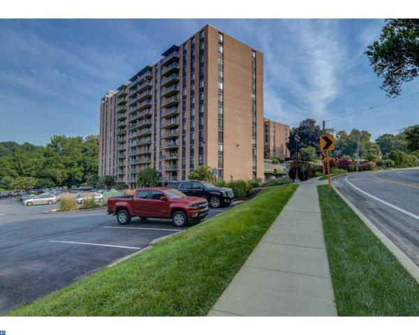 801 Yale Avenue #715, Swarthmore, PA 19081 (#7040031) :: RE/MAX Main Line