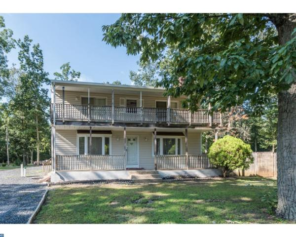 109 Marbel Avenue, Marlton, NJ 08053 (MLS #7040047) :: The Dekanski Home Selling Team