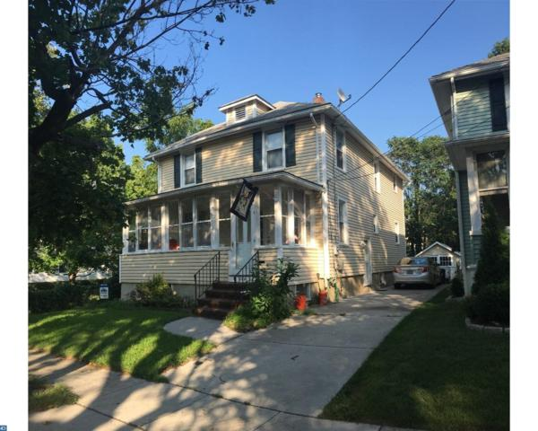 278 Harvard Avenue, Collingswood Boro, NJ 08108 (#7040064) :: The Meyer Real Estate Group