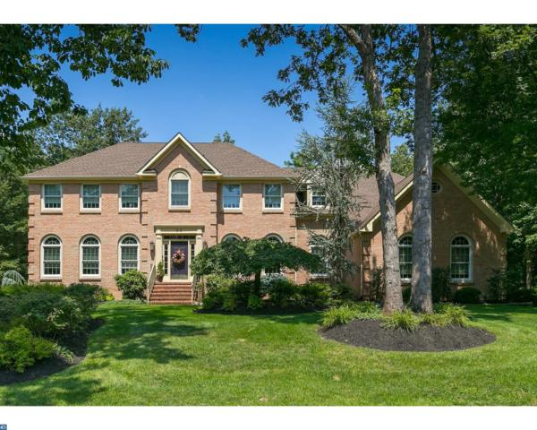 22 Stockton Drive, Voorhees, NJ 08043 (#7040089) :: The Meyer Real Estate Group