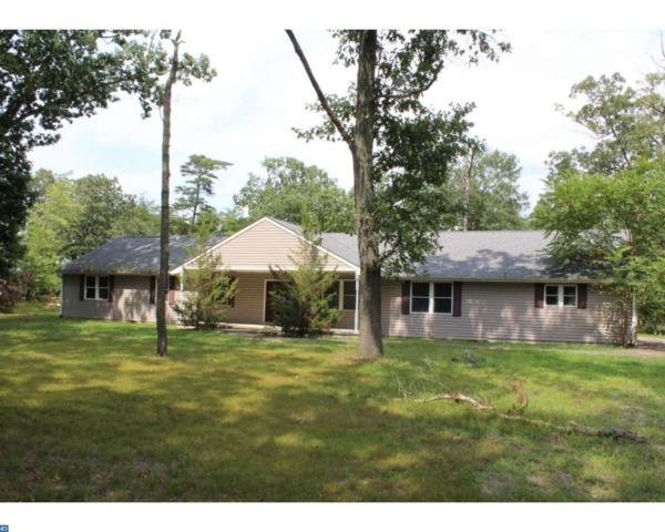 187 Magnolia Road, Pemberton, NJ 08068 (MLS #7040102) :: The Dekanski Home Selling Team