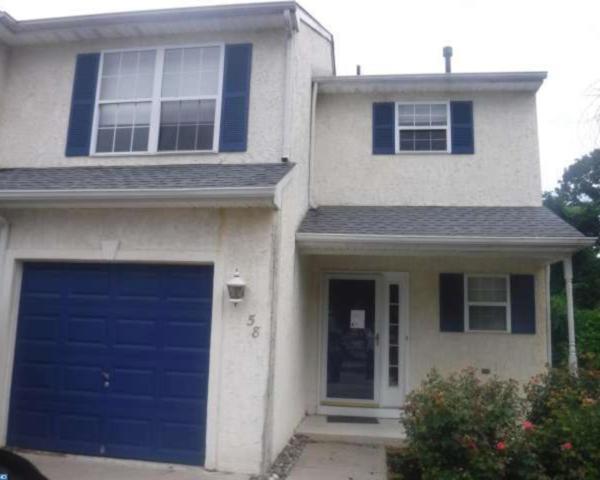 58 Meadow Court, Sewell, NJ 08080 (MLS #7040182) :: The Dekanski Home Selling Team