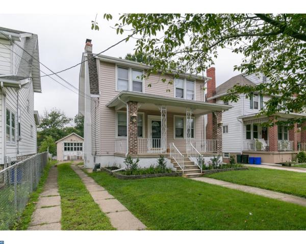 15 E Coulter Avenue, Collingswood, NJ 08108 (#7040234) :: The Meyer Real Estate Group