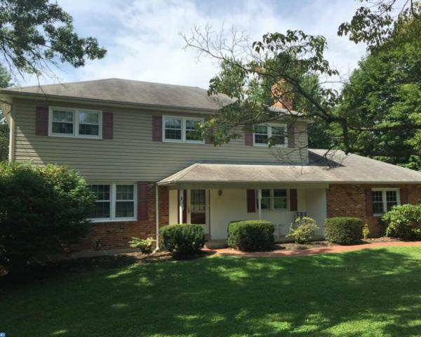 1432 E Boot Road, West Chester, PA 19380 (#7040236) :: RE/MAX Main Line