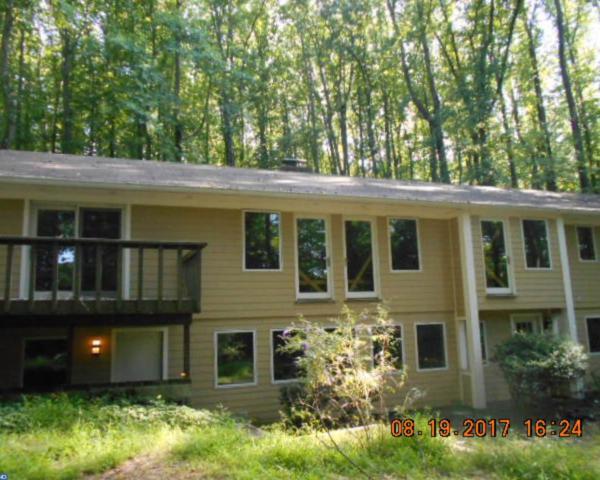 107 Lambertville Hopewell Road, Hopewell, NJ 08525 (MLS #7040317) :: The Dekanski Home Selling Team