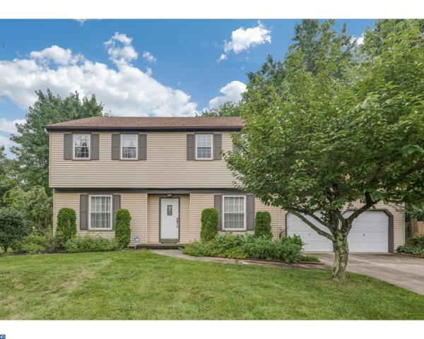 11 N Branch Court, Cherry Hill, NJ 08003 (#7040321) :: The Katie Horch Real Estate Group