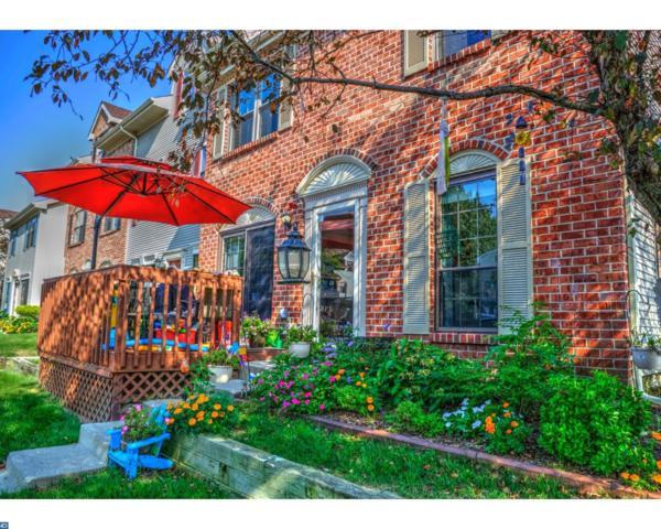 79 Oneill Court, Lawrence, NJ 08648 (MLS #7040324) :: The Dekanski Home Selling Team