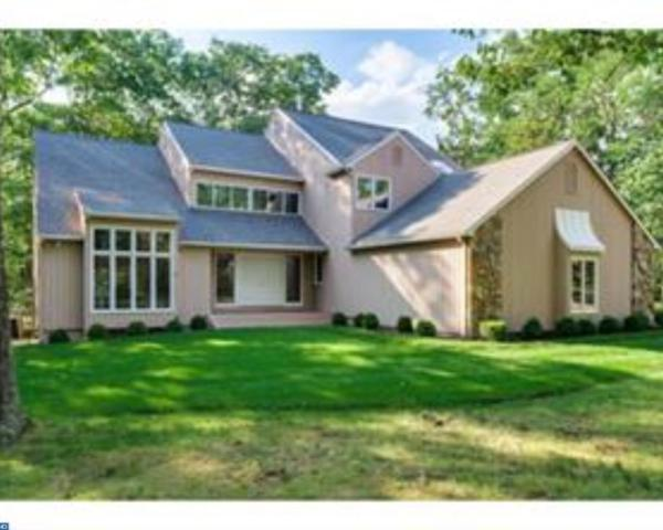 3 Shawnee Court, Medford, NJ 08055 (#7040326) :: The Meyer Real Estate Group