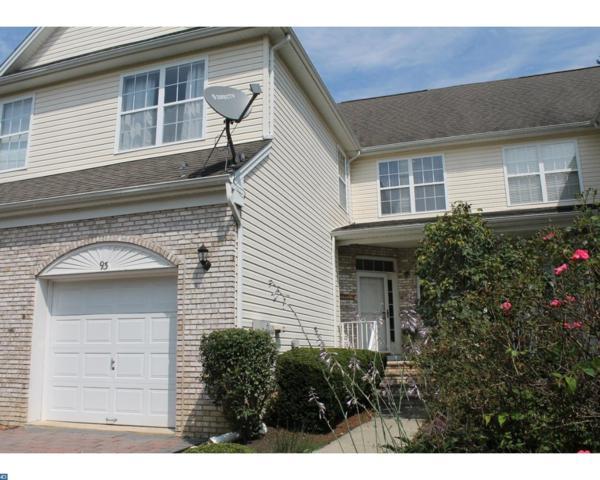 93 Shelley Circle, East Windsor, NJ 08520 (MLS #7040371) :: The Dekanski Home Selling Team