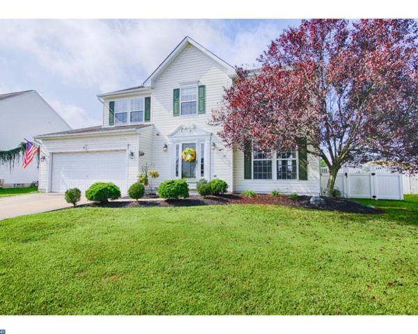 19 Arrowwood Drive, Sicklerville, NJ 08081 (MLS #7040379) :: The Dekanski Home Selling Team