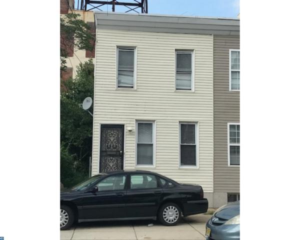913 Mechanic Street, Camden, NJ 08104 (MLS #7040401) :: The Dekanski Home Selling Team