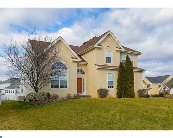 330 Wellington Way, Woolwich Township, NJ 08085 (MLS #7040405) :: The Dekanski Home Selling Team