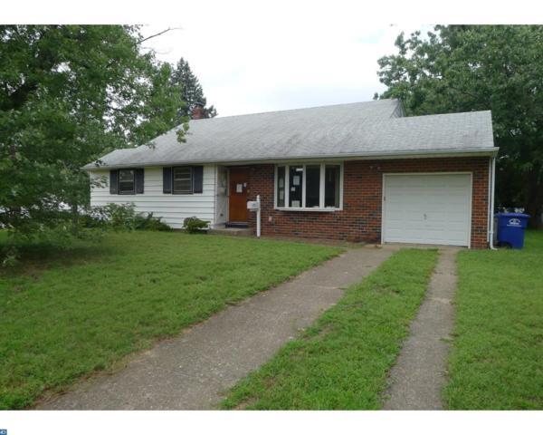 511 Moravian Avenue, Delran, NJ 08075 (#7040445) :: The Meyer Real Estate Group