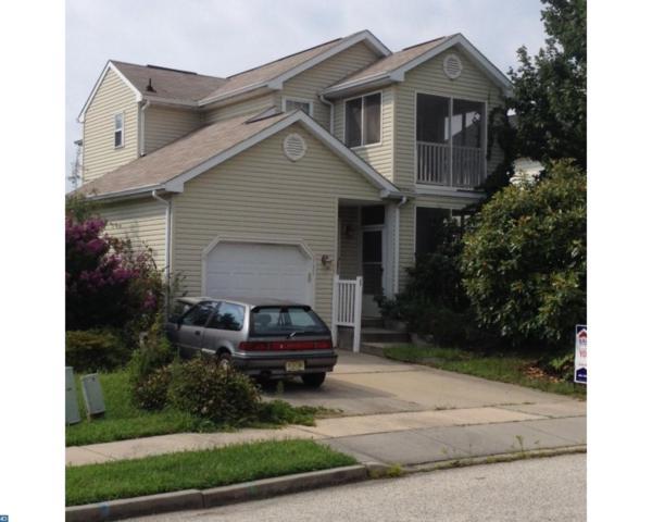 731 Elmhurst Place, Glassboro, NJ 08028 (MLS #7040462) :: The Dekanski Home Selling Team