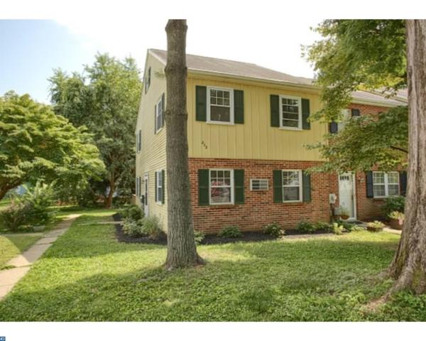 212 Brecknock Terrace, West Chester, PA 19380 (#7040500) :: RE/MAX Main Line