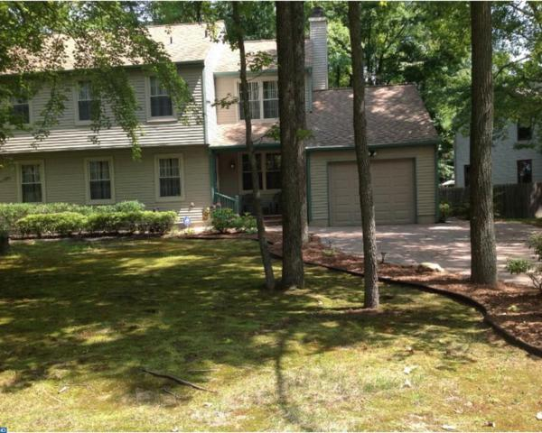 13 Beekman Place, Cherry Hill, NJ 08002 (#7040518) :: The Meyer Real Estate Group