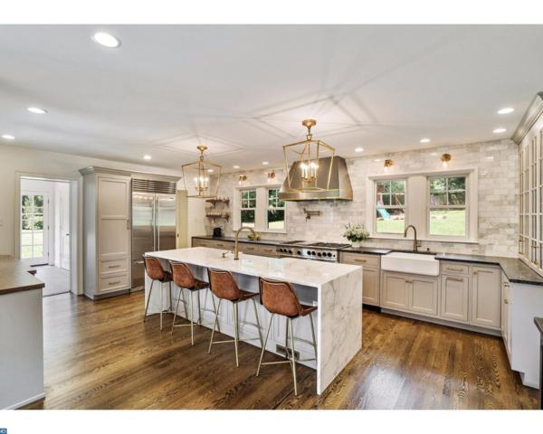 322 Edgehill Road, Wayne, PA 19087 (#7040639) :: The Kirk Simmon Property Group