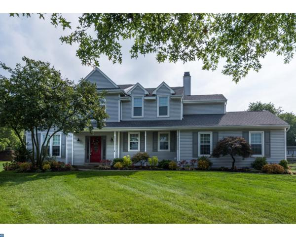 1127 S Ashbrooke Drive, West Chester, PA 19380 (#7040680) :: RE/MAX Main Line