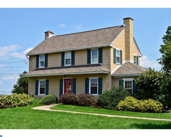 1024 Pottstown Pike, Chester Springs, PA 19425 (#7040698) :: The Kirk Simmon Property Group