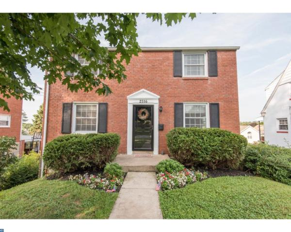 2516 Belmont Avenue, Ardmore, PA 19003 (#7040699) :: Hardy Real Estate Group