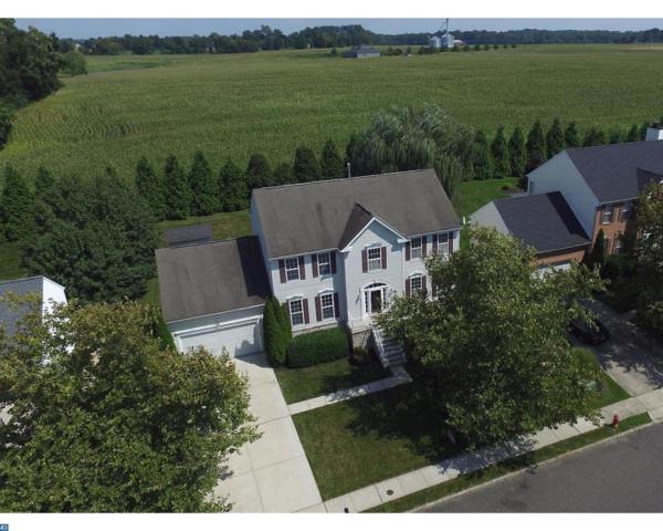 39 Waterford Drive, Bordentown, NJ 08505 (MLS #7040719) :: The Dekanski Home Selling Team