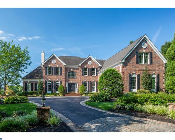 8 Baltusrol Terrace, Moorestown, NJ 08057 (#7040749) :: The Katie Horch Real Estate Group