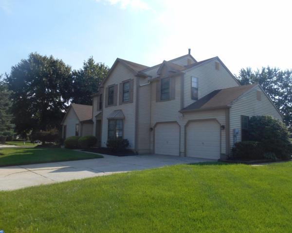 22 Hardwicke Drive, VORHEES TWP, NJ 08043 (#7040768) :: The Meyer Real Estate Group