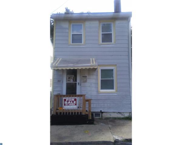 55 Middle Rose Street, Trenton City, NJ 08618 (MLS #7040789) :: The Dekanski Home Selling Team