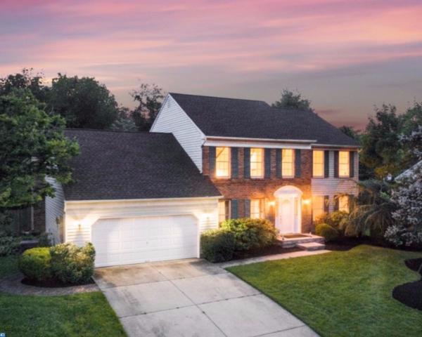 45 Abington Road, Mount Laurel, NJ 08054 (#7040796) :: The Meyer Real Estate Group