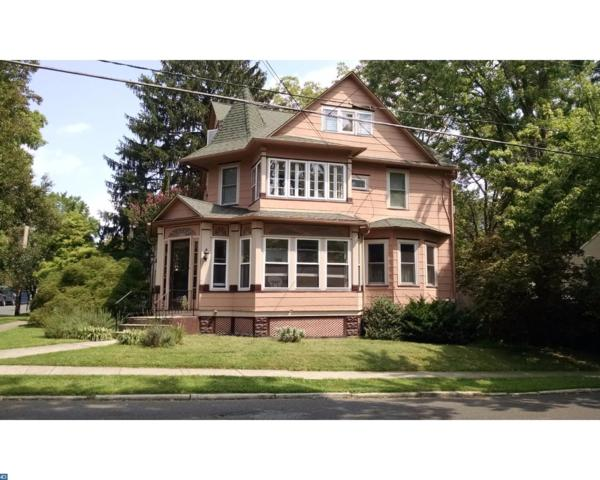 701 Linwood Avenue, Collingswood, NJ 08108 (#7040802) :: The Meyer Real Estate Group