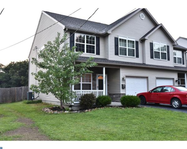 4708 8TH Avenue, Temple, PA 19560 (#7040870) :: Ramus Realty Group