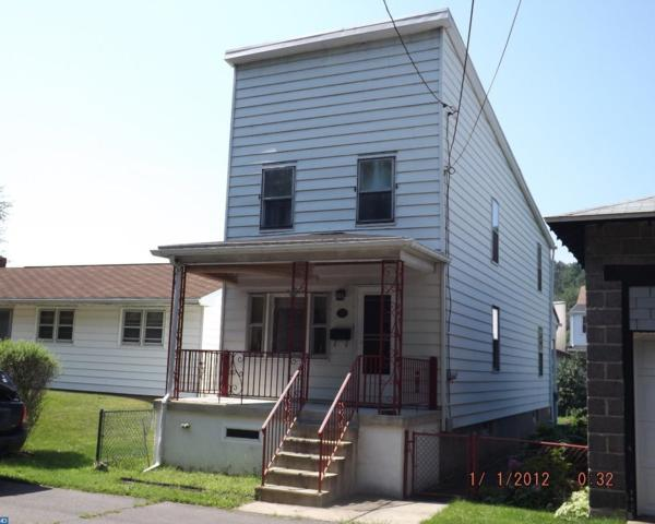 510 S Front Street, Saint Clair, PA 17970 (#7040890) :: Ramus Realty Group