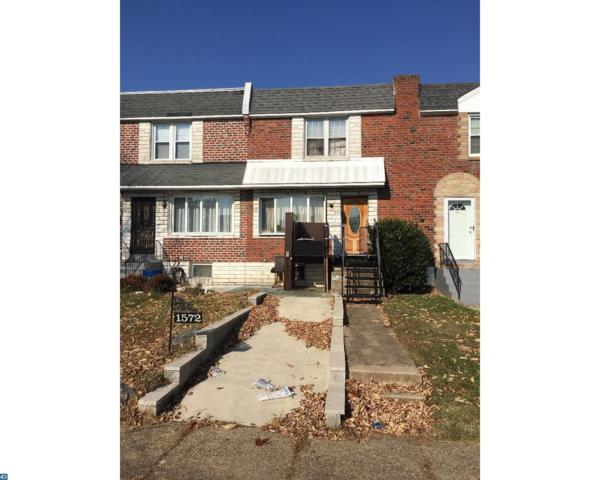 1572 Hermesprota Drive, Sharon Hill, PA 19079 (#7040901) :: The Meyer Real Estate Group