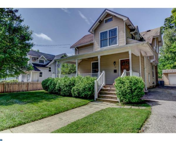 310 N Wayne Avenue, Wayne, PA 19087 (#7040903) :: The Kirk Simmon Property Group