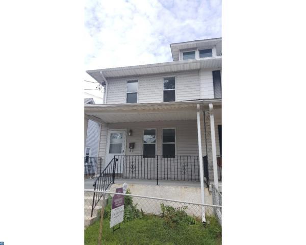152 Harvey Avenue, Linwood, PA 19061 (#7040911) :: The Meyer Real Estate Group