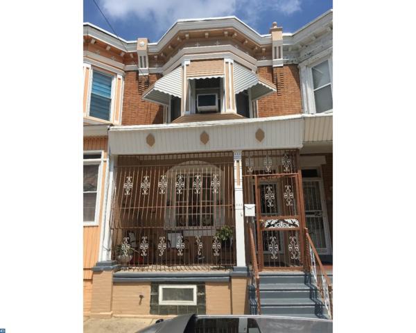 1045 W Venango Street, Philadelphia, PA 19140 (#7040917) :: The Meyer Real Estate Group
