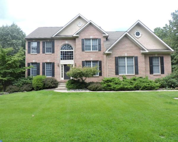 28 Highbridge Boulevard, Medford, NJ 08055 (MLS #7040941) :: The Dekanski Home Selling Team