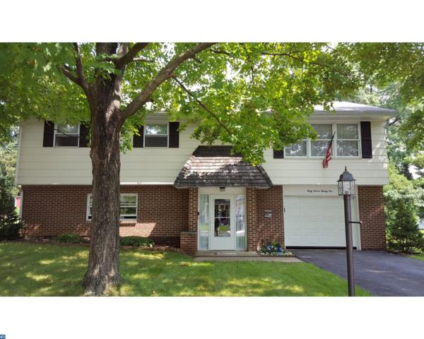 4725 8TH Avenue, Temple, PA 19560 (#7040967) :: Ramus Realty Group