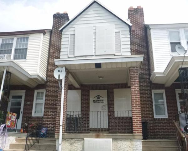 4741 Marple Street, Philadelphia, PA 19136 (#7041040) :: The Katie Horch Real Estate Group
