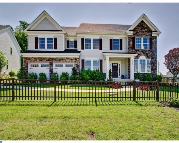 3715 Winthrop Way, Chester Springs, PA 19425 (#7041043) :: The Kirk Simmon Property Group