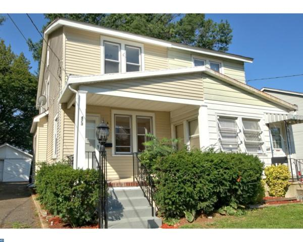473 Lynwood Avenue, Hamilton, NJ 08629 (#7041065) :: The Katie Horch Real Estate Group