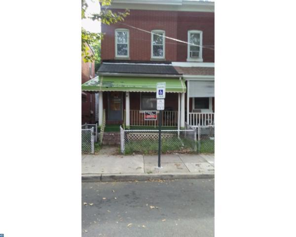99 Race Street, Trenton City, NJ 08638 (MLS #7041066) :: The Dekanski Home Selling Team