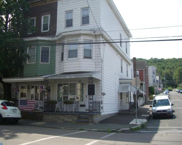 438 W Mahanoy Street, Mahanoy City, PA 17948 (#7041108) :: Ramus Realty Group