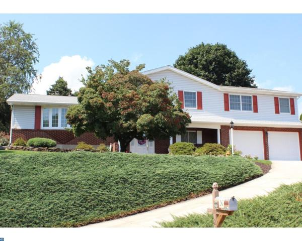24 Deer Park Drive, Pottsville, PA 17901 (#7041114) :: Ramus Realty Group