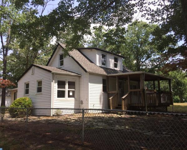 2004 Magnolia Avenue, Monroe Twp, NJ 08094 (MLS #7041121) :: The Dekanski Home Selling Team