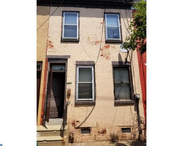 447 Royden Street, Camden, NJ 08103 (MLS #7041123) :: The Dekanski Home Selling Team